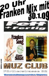FrankenMix