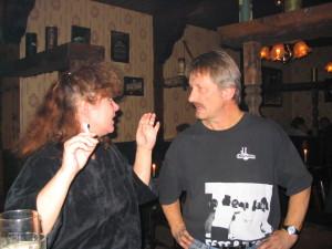 Katzwang Highlander 26.11.2005