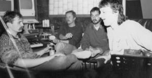 Powerstation 1991