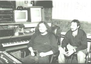 Ulli und Schang Studio